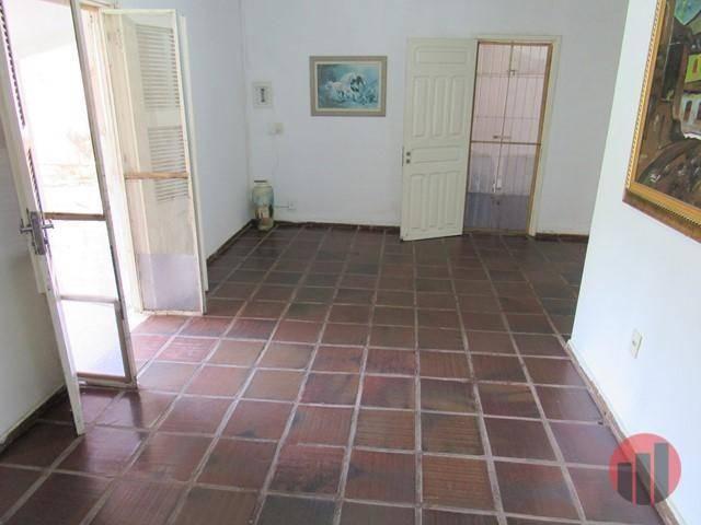 Sítio com 4 dormitórios para alugar, 1600 m² por R$ 1.500,00/mês - Jardim Icaraí - Caucaia - Foto 15