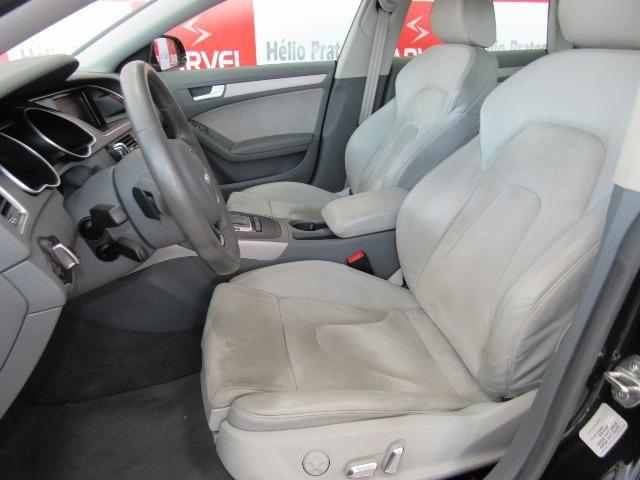 Audi A5 sportback attraction multitronic 2.0 tfsi 180 cv, 54mil km rodados, só DF - Foto 6