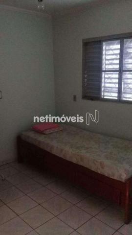 Apartamento à venda com 1 dormitórios em Jardim paraíso, Caldas novas cod:SAN761699V01 - Foto 2