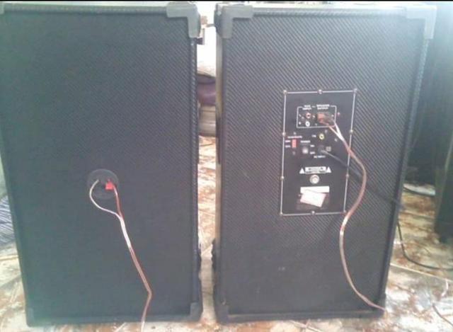 Caixa amplificada NKS Excellence - Foto 2