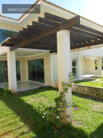 Casa de condomínio à venda com 4 dormitórios cod:Casa V 121 - Foto 3