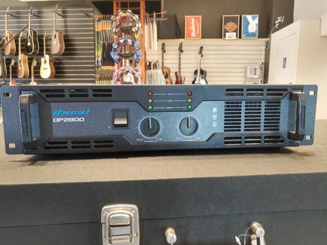 Amplificador Oneal 500W RMS (Novo) - Foto 2