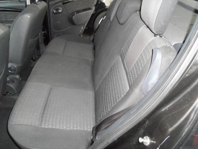Sandero Privilege 1.6 2012 Automatico u.dono - Foto 9