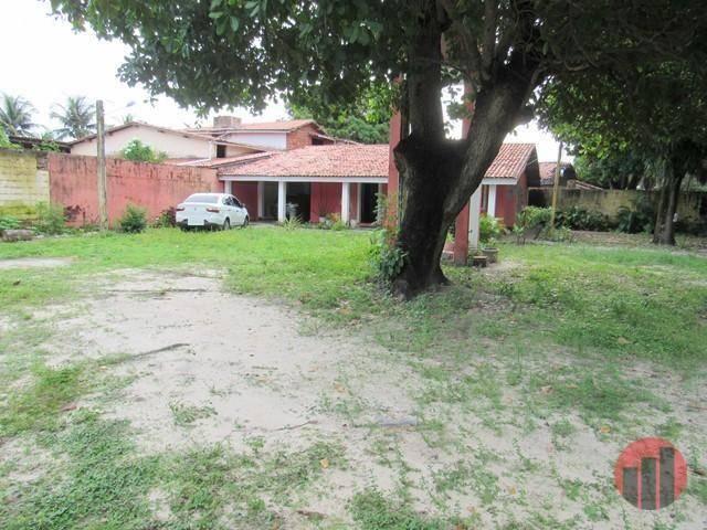 Sítio com 4 dormitórios para alugar, 1600 m² por R$ 1.500,00/mês - Jardim Icaraí - Caucaia - Foto 5