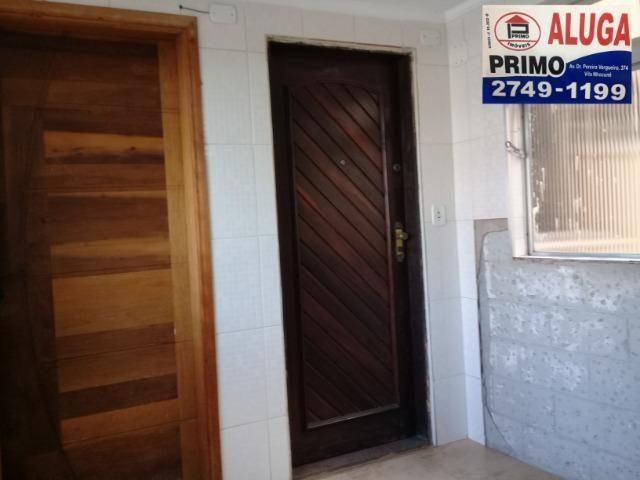 L604 Apartamento na Vila Nhocuné com 48m2 - Foto 3