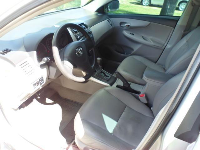 Corolla 1.8 XLI Mod 2013 Automático , Completo, Pneus Novos, Ágio R$19.990 + 60x 880,00 - Foto 13