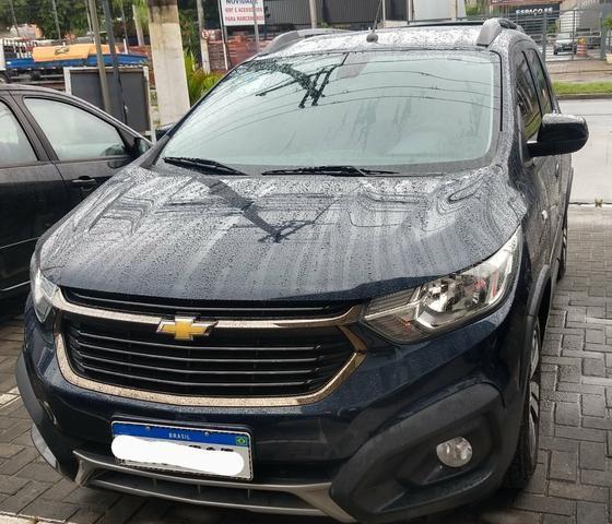 Chevrolet Spin Active 19/19 -carro sem detalhes .Vendedora Marcele - Foto 6