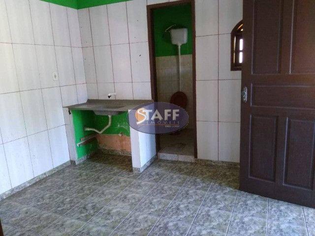 RE#Conjunto de casas de 1 e 2 quartos a venda no centro de Unamar- Cabo Frio!!CA1640 - Foto 9