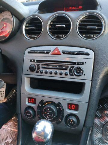 Peugeot 408 Feline 2.0 Flex Aut. Imperdível Financia 100% - Foto 15