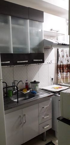 Apartamento A Venda Vaz De Lima Perdinho de Tudo - Foto 9