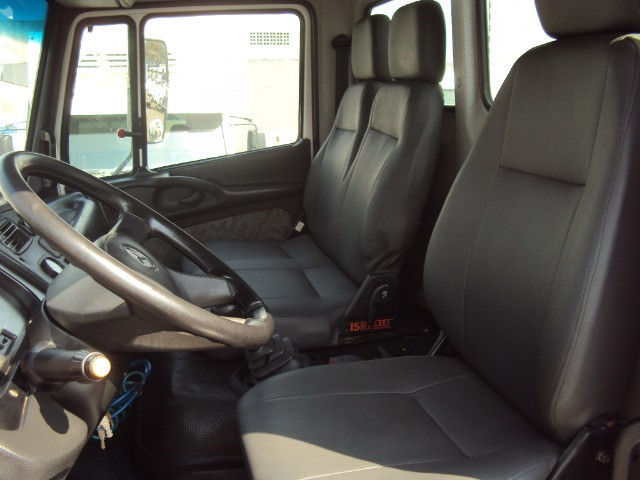 Caminhão Mb1719 atron - Foto 2