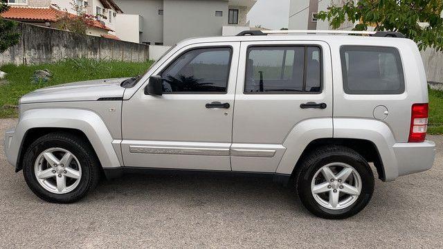 Jeep Cherokee Limited 3.7 4x4 Completa 2012 - Foto 3