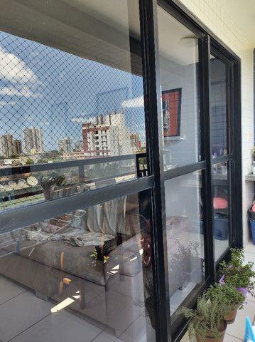 Porta de vidro varanda - Foto 4