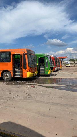 Ônibus ESCOLAR  - Foto 5