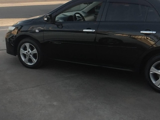 Agio Corola XEI 2.0 Flex 2012 Completo!! _16.500 + Parcelas de 790,00!! Leia o Anúncio! - Foto 3