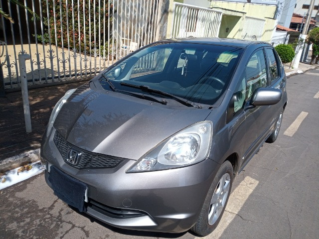 Honda New Fit 2009 - Foto 9