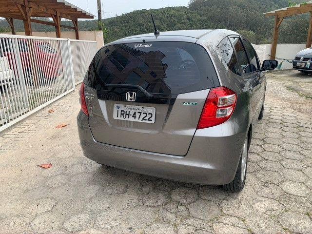 Honda Fit LX / FLEX 2011 - Foto 5