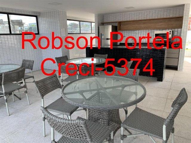 Apartamento em Miramar 3 Quartos, 2 vagas com área de Lazer completa - Foto 3