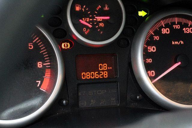 Lindo Peugeot Passion Xr 1.4 8v baixo km - Foto 13