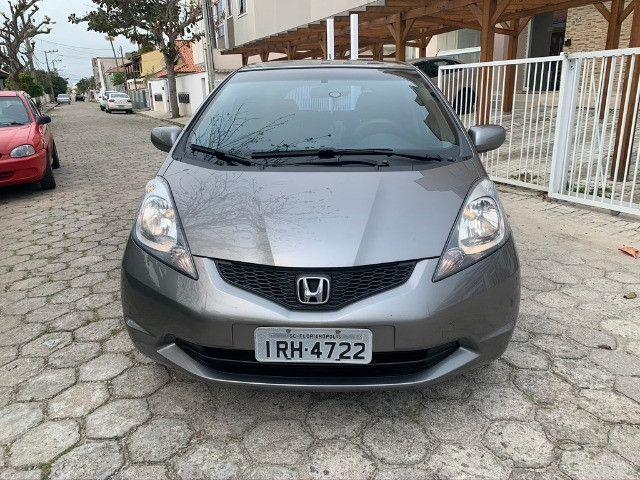 Honda Fit LX / FLEX 2011 - Foto 4