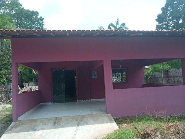 Vende se esta linda casa em murinim - Foto 4