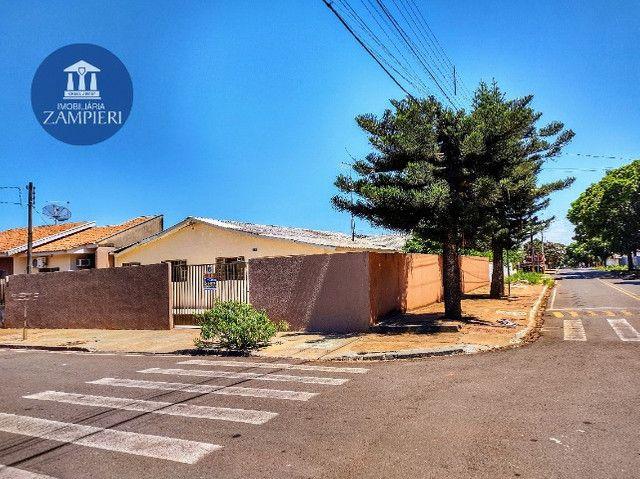 Casa de Aprox. 140 m² em Terreno de Esquina de 317,56 m² em Iguaraçu, Pr - Foto 3