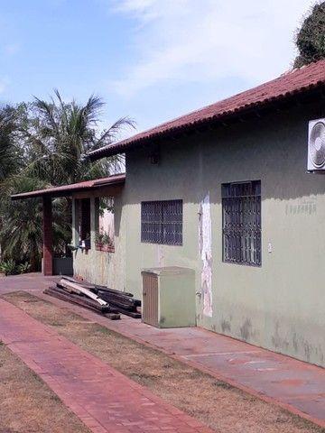 Linda Casa Bairro Amambai  com  Piscina  - Foto 5