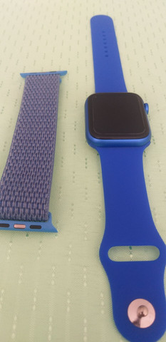 Smartwatch Modelo i8 pro
