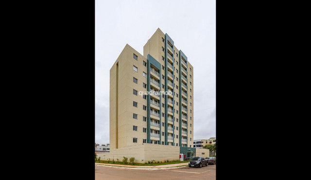 Apartamento  Guará II, 02 quartos,01 garagem, até 100% financiamento bancário - Foto 18