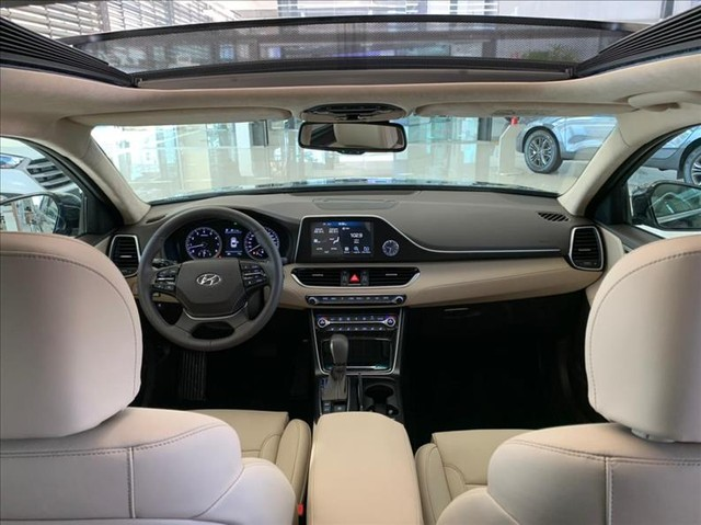 Hyundai Azera 3.0 v6 Gdi - Foto 6