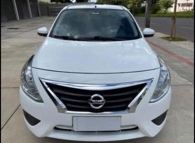 Nissan Versa SV 1.6 Aut. Flex 16/17 - Foto 3