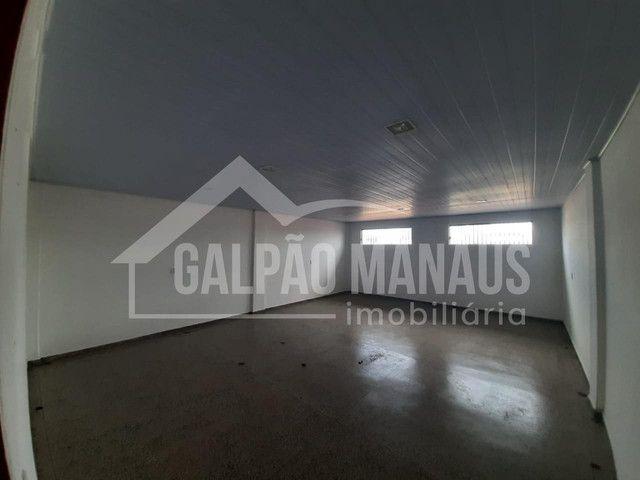 Prédio Comercial - 3 andares - Novo Aleixo - PRV53 - Foto 5