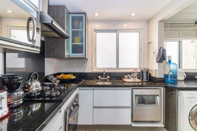 Apartamento à venda com 2 dormitórios em Jardim europa, Porto alegre cod:KO13937 - Foto 16