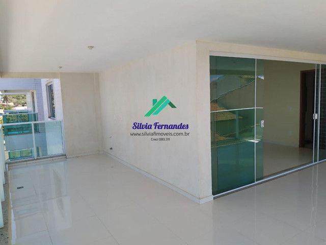 Apartamento para Locação em Rio das Ostras, Costa Azul, 3 dormitórios, 2 suítes, 3 banheir - Foto 17