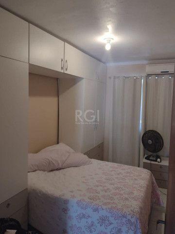 Apartamento à venda com 2 dormitórios em Vila bom princípio, Cachoeirinha cod:LI50879351 - Foto 6
