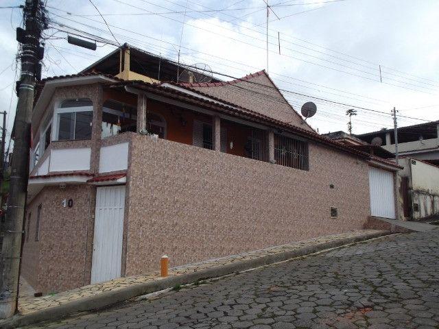Vendo,Permuto,2 casas em São Lourenço/MG,por casa na Serra Catarinense - Foto 2