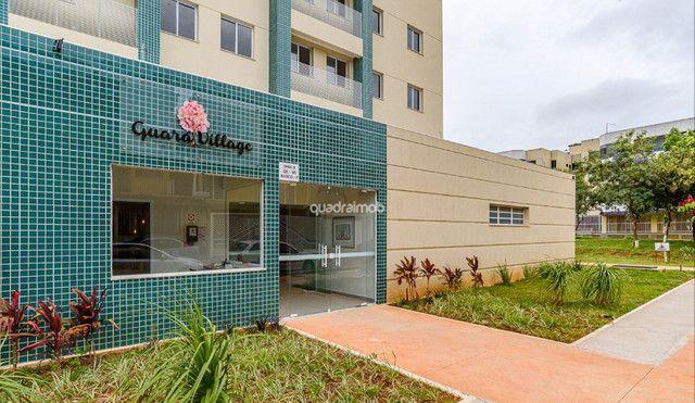 Apartamento  Guará II, 02 quartos,01 garagem, até 100% financiamento bancário - Foto 19