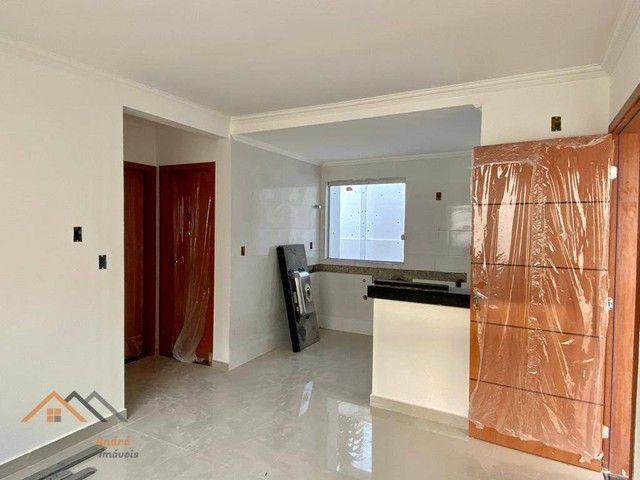 Apartamento com área privativa 2 quartos à venda, 45 m² por R$ 290.000 - Santa Mônica - Be - Foto 4