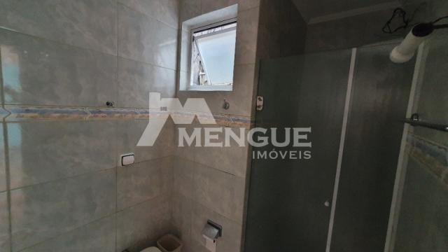 Apartamento à venda com 2 dormitórios em São sebastião, Porto alegre cod:10879 - Foto 10