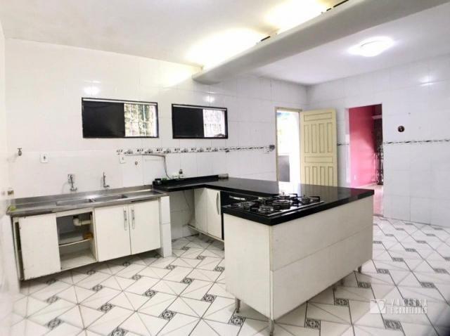 Casa para alugar com 5 dormitórios em São brás, Belém cod:8014 - Foto 9