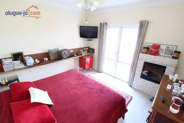 Casa mobiliada em condominio Fechado de Igarata - Foto 11
