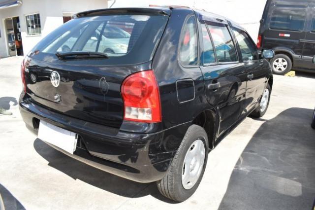Volkswagen gol 2012 1.0 mi 8v flex 4p manual g.iv - Foto 2