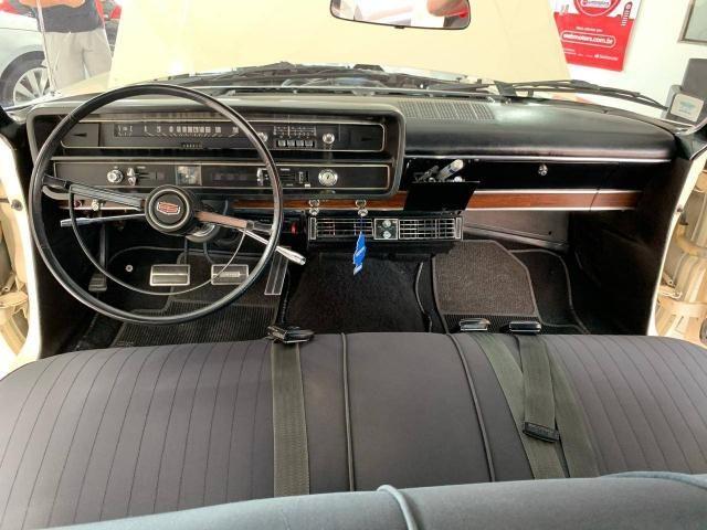 GALAXIE 1976/1976 4.8 LTD V8 16V GASOLINA 4P MANUAL - Foto 6