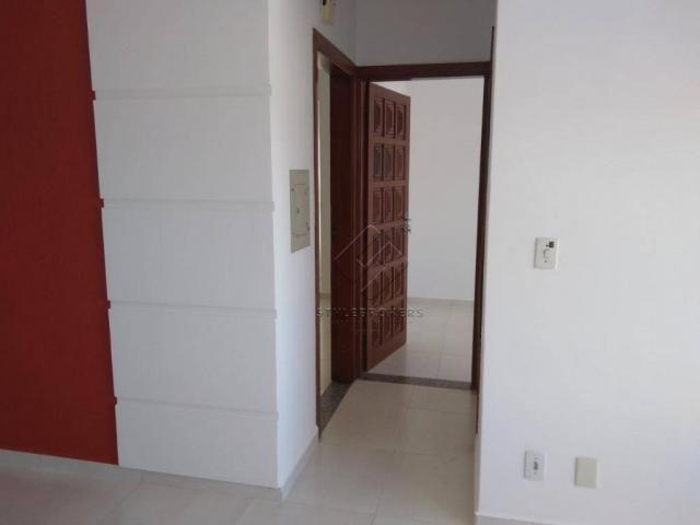 Apartamento no Edifício Juruena com 2 dormitórios à venda, 55 m² por R$ 145.000 - Araés -  - Foto 12