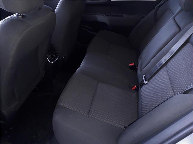 Citroen C4 lounge 2.0 mpfi tendance 16v flex 4p automático - Foto 11