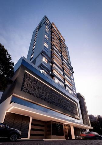 Apartamento à venda com 3 dormitórios em Centro, Balneário camboriú cod:694 - Foto 3