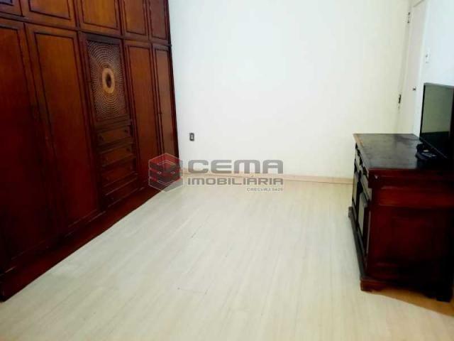 Apartamento à venda com 1 dormitórios em Glória, Rio de janeiro cod:LAAP12773 - Foto 11
