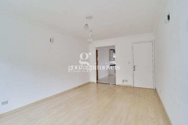 Apartamento para alugar com 2 dormitórios em Sao francisco, Curitiba cod:23109001 - Foto 5
