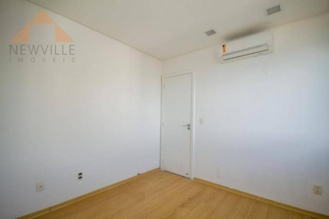 Apartamento com 4 quartos para alugar, 201 m² por R$ 9.499/mês - Boa Viagem - Recife - Foto 15
