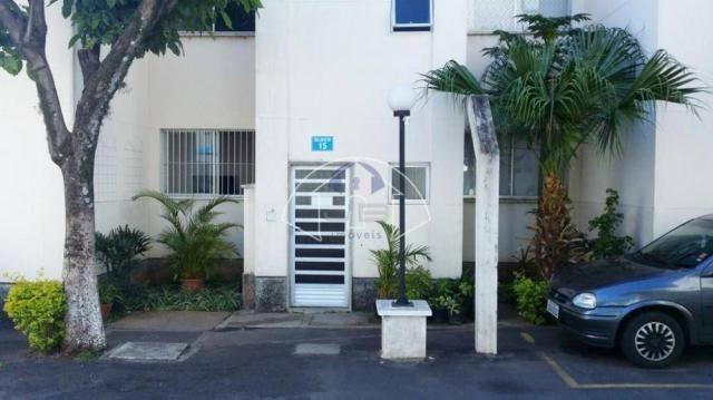 Apartamento à venda com 2 dormitórios cod:VAP031102 - Foto 9